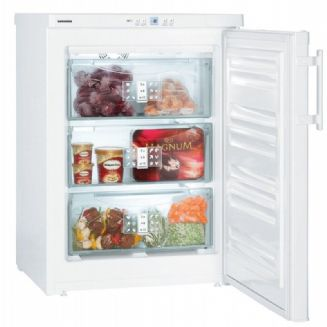 Liebherr GN1066 Premium No Frost Freestanding Table Top Freezer